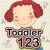 Toddler 123 for iPad per iPad