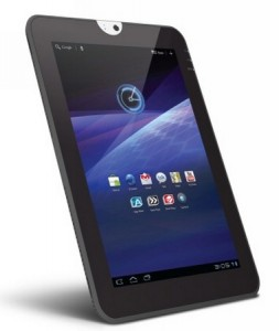 Toshiba Thrive, ufficiale il nuovo tablet Android 3.0 Honeycomb