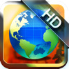 World Atlas for iPad per iPad