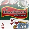 BlackJack ♤ Multi-Hand [3-Hand Edition] (3-Hand 21) per iPad