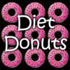 Diet Donuts - Tips for Losing Weight per iPad