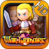 War Grimoire HD per iPad