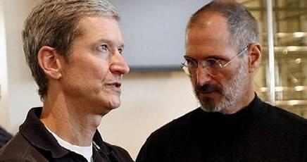 Tim Cook è il nuovo CEO di Apple, ecco il suo messaggio