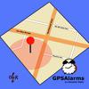 GPSAlarms per iPad
