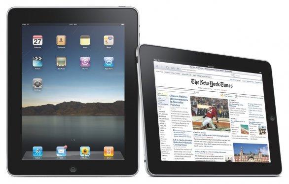 22 milioni di iPad nell'ultimo trimestre dell'anno, secondo l'analista Jason Schwarz