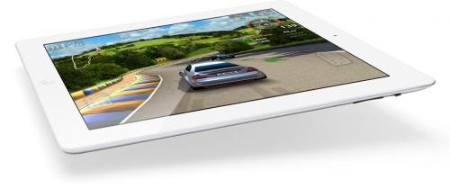 Apple iPad 3, ritardi nella produzione per il Retina Display