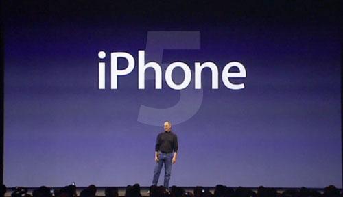 iPhone 5 il 7 ottobre, niente iPad 3 fino al 2012 [RUMORS]