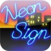 NeonSign per iPad