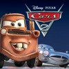 Cars 2 Storybook Deluxe per iPad