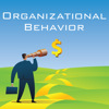 My MBA Organizational Behavior per iPad