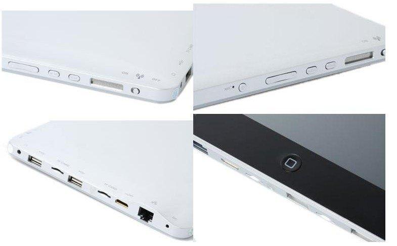 Foto prototipo di iPad 3, in realtà è un tablet Android cinese