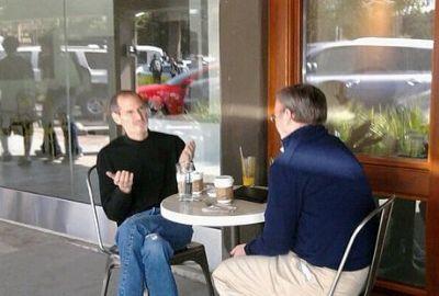 """Steve Jobs: """"Android è un prodotto rubato, devo distruggerlo"""""""