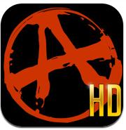 Rage HD per iPad
