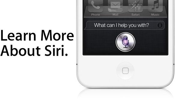 Il riconoscimento vocale Siri di iOS 5.0 in italiano nel 2012 e forse su iPad 3