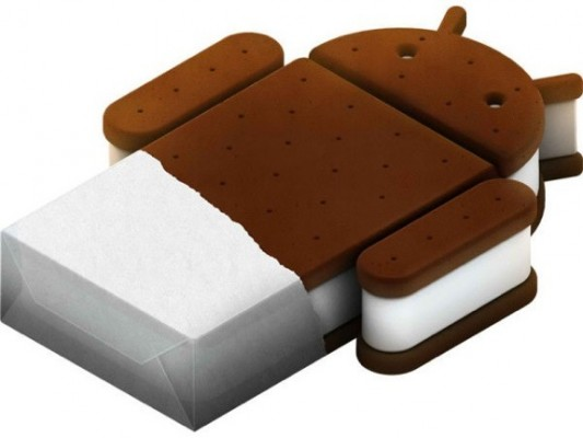 Android 4.0 Ice Cream Sandwich, i produttori favorevoli all'aggiornamento
