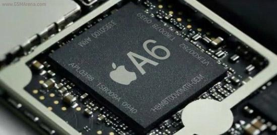Il chipset Apple A6 quad core per iPad 3 verrà prodotto da Samsung