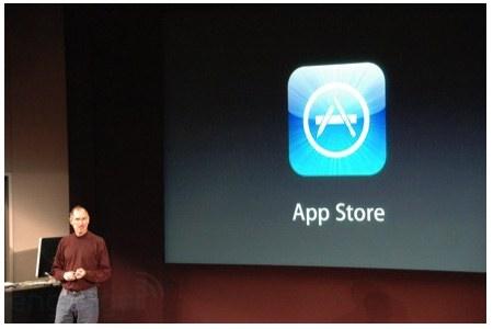 Steve Jobs non voleva le applicazioni di terze parti