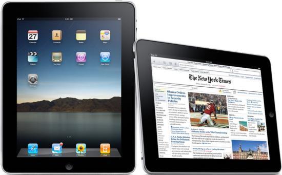 Apple iPad 64 GB ricondizionato in offerta a 389 euro