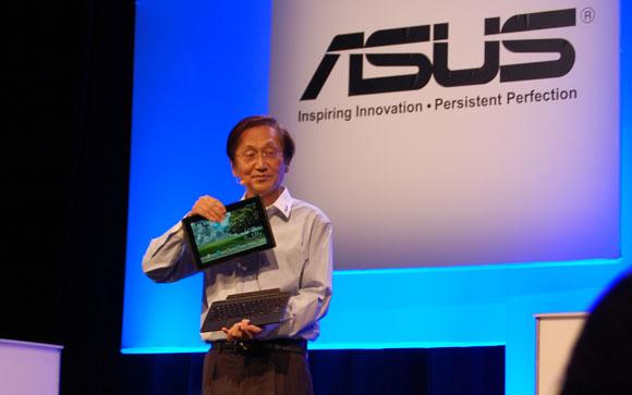 ASUS Eee Pad Transformer 2 costerà 499 dollari
