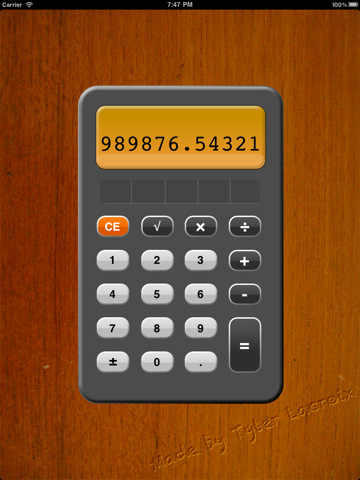 calcolatrice semplice gratis