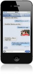 Apple iOS 5.0: problemi di batteria con iPhone 4S