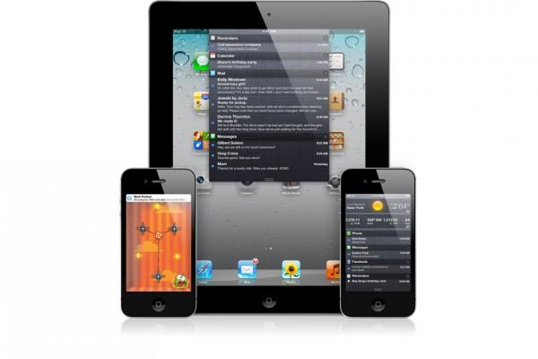 Apple iOS 5.0 disponibile per il download
