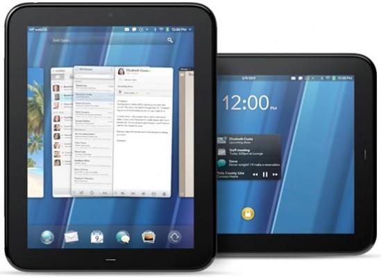Hewlett-Packard: addio definitivo a WebOS?