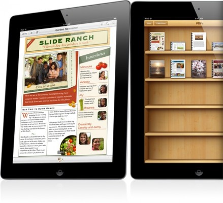 Guida su come trasferire file PDF su iBooks Apple