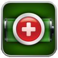 Battery Doctor Pro - Max Your Battery Life per iPad