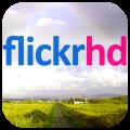 flickr hd per iPad