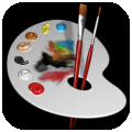 Paint Studio per iPad