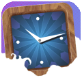 Clock Cloud per iPad