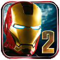 Iron Man 2 per iPad per iPad