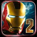 Iron Man 2 per iPad per iPad