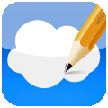Nocs™ — text editor with Dropbox & Markdown per iPad