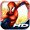 Spider-Man: Total Mayhem HD per iPad