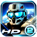 N.O.V.A. 2 - Near Orbit Vanguard Alliance HD per iPad