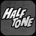 Halftone per iPad