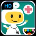Toca Doctor HD per iPad