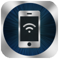 Phone Drive (+File Sharing) per iPad
