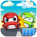 Crazy Car HD per iPad