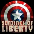 Captain America: Sentinel of Liberty per iPad