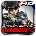 Tom Clancy's Rainbow Six®: Shadow Vanguard HD per iPad