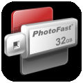 i-FlashDrive per iPad