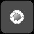 SLR Camera Simulator per iPad