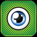 Halftone Lens HD per iPad