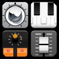 Rhythm Studio per iPad