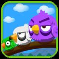 Tired Birds per iPad