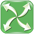 Where To Go? - Free - GPS Points of Interest Finder. per iPad