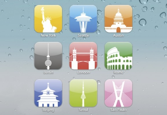 iOS 5 Tech Talk World Tour, evento Apple per gli sviluppatori
